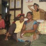 Some participants