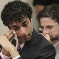 Dharun Ravi in tears, at his sentencing