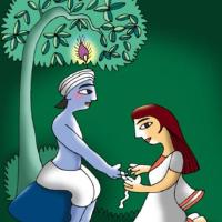 KrishnaDraupadi_Rediff