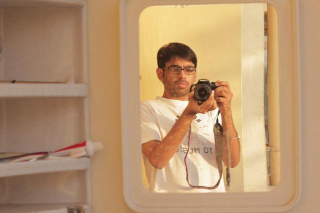 Avinash Matta