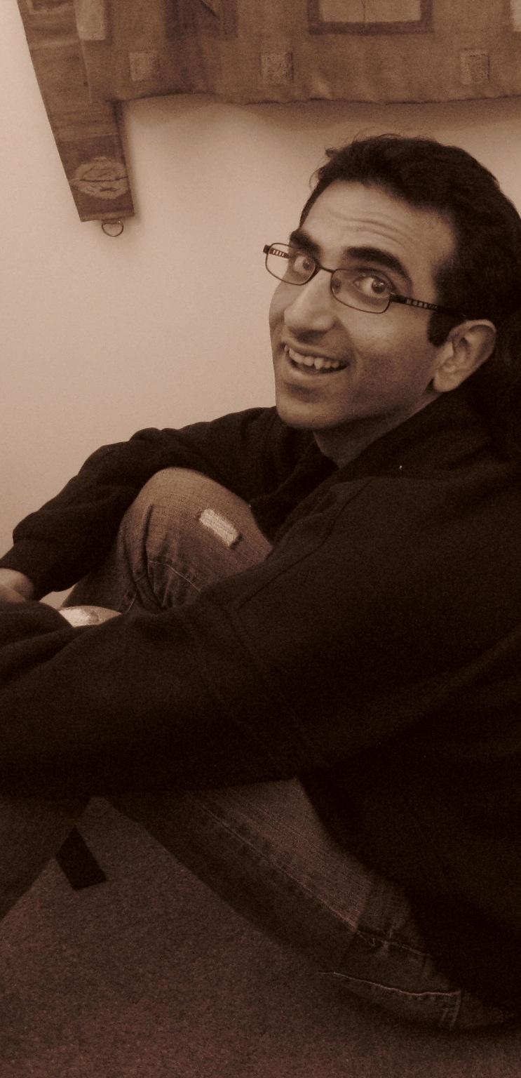 Arun Mirchandani - Picture