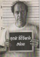 Vikram Seth, India Today (Tamil), Dec 20th, 2013