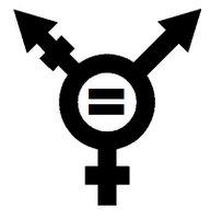 Transgender Equality symbol