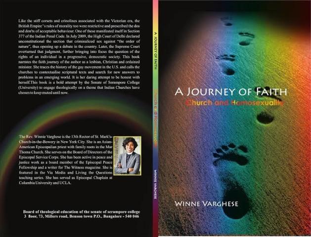 WInnie's book cover