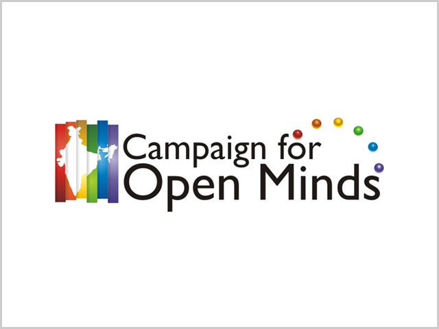 Campaign for Open Minds