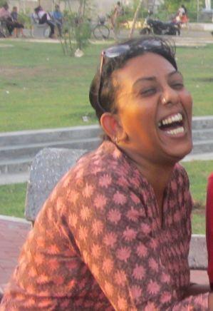 Priya Thangarajah