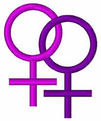 Lesbian-Symbols